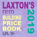 Laxton's NRM 2019 CD Cover
