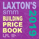 Laxton's SMM 2019CD Cover